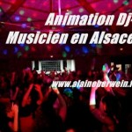 Dj Alsace Animations Alain Eberwein